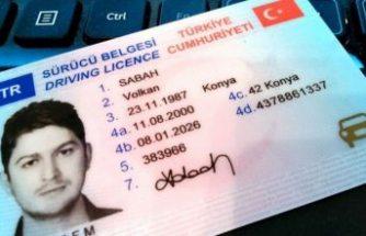 Türkiye'nin Stockholm Büyükelçiliği'nde  Yeni Ehliyet-Sürücü Belgesi İşlemlerine Başladı
