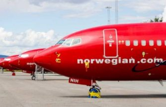 Norwegian'da korkunç zarar