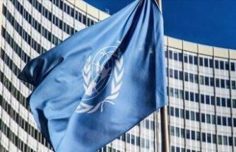 BM: Yunanistan uluslararası hukuku açıkça ihlal ediyor