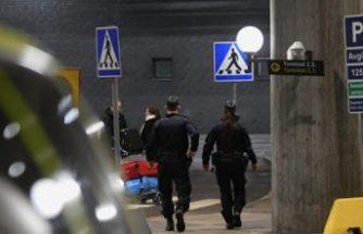 DEAŞ'in kadın militanları çocuklarıyla İsveç'te
