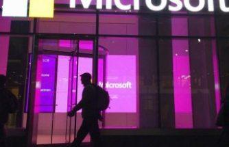 Microsoft'a siber saldırı: 30 bin şirketin bilgileri çalınmış olabilir