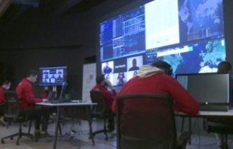 Türkiye-ABD arasında siber savaş başladı