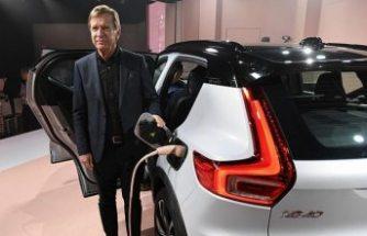 Volvo, 10 yıl içinde tamamen elektrikli araç üretimine geçecek
