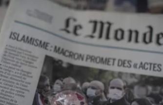 Fransız Basınında Türkofobi, İslamofobi ve Erdoğanofobi