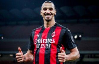 Ibrahimovic skandalları bitmiyor! Futbol oynaması 3 yıl yasaklanabilir