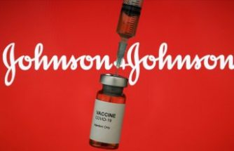 İsveç ve Danimarka, Johnson and Johnson'ın aşısının kullanımını durdurdu