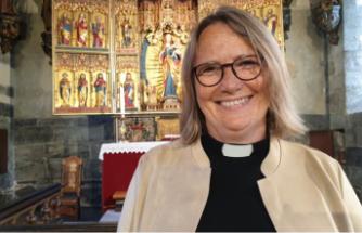 Norveçli ünlü rahibe: 'Norveçlilerin Ramazan'dan öğreneceği çok sey var''