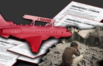 Saab, Yemen savaşına silah sevkiyatının devam etmesi yönünde karar aldı