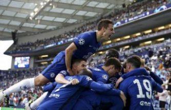 Devler Liginin Şampiyonu Manchester City'yi deviren Chelsea oldu