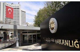 Dışişleri Bakanlığı duyurdu! İslam İşbirliği Teşkilatı olağanüstü toplanıyor