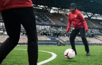 Finlandiya Futbol Federasyonundan ücretsiz başörtüsü kampanyası