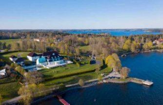 İşte İsveç'in en pahalı evi