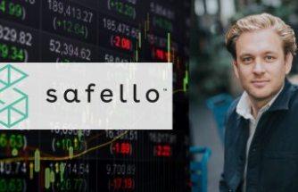 İsveç Merkezli Kripto Para Satıcısı Şirket Halka Arz 'da %1200 Talep Gördü