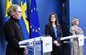 İsveç'te yeni vaka sayıları açıklandı: Enfeksiyon hala çok yüksek