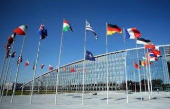 NATO ülkelerinin genelkurmay başkanları bir araya geldi