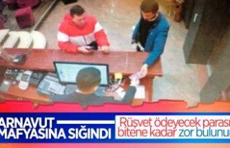 Thodex'in kurucusu Faruk Fatih Özer'i eski yerel yöneticiler ile mafya saklıyor