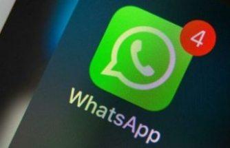 WhatsApp'tan gizlilik ilkesi güncellemesi paylaşımı