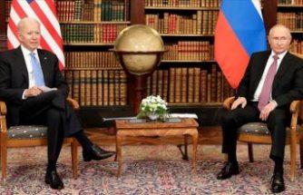 Biden-Putin zirvesi ve sonuçları