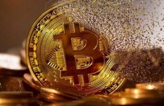 Bitcoin'de hafta sert kayıpla başladı