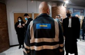 Ikea CEO'su casusluk skandalında suçlu bulundu: IKEA'ya 1 milyon avro ceza kesildi
