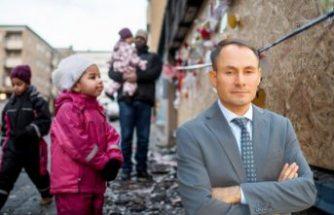 Irkçılar rahatsız! İsveç'te Türk asıllı siyasetçinin partisi, parlamentoya girmeye hazırlanıyor