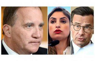 İsveç'te hükümet krizi büyüyor: 4 parti hükümeti düşürmek için anlaştı