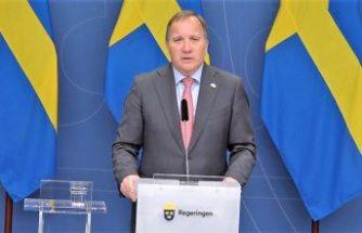 İsveç Başbakanı Stefan Löfven görevinden istifa etti