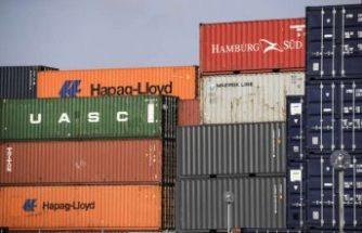 İsveç Ticaret Odası: Dış ticaret henüz toparlanamadı
