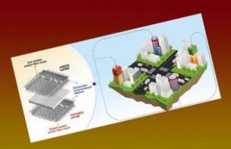İsveçli bilim insanları çimento tabanlı bir batarya geliştirdi