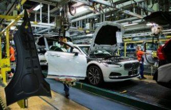 Volvo'dan fosilsiz çelikten otomobil üretme adımı