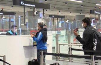 Yurtdışından Türkiye'ye gidenlere PCR testi şartları belli oldu