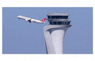 İstanbul Havalimanı'nda rekor günü