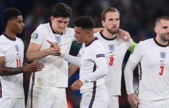 Penaltı kaçıran siyahi oyunculara yönelik ırkçı saldırılara kınama