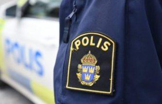 Stockholm'de pizza restoranında silahlı  saldırı