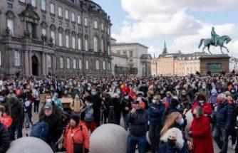 Suriyeli mültecilerin oturma izinlerini yenilemeyen Danimarka'ya AİHM'de dava açılıyor