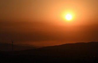 Araştırma: Dünyada 2 kent insanın yaşayamayacağı kadar sıcak ve nemli