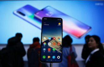 Çinli firmaların akıllı telefonlarına karşı istihbarat uyarısı