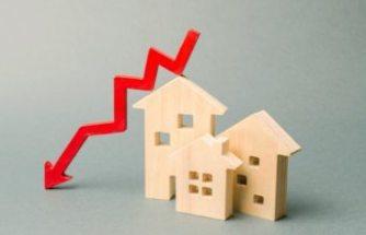 İsveç'te konut fiyatları düşme trendine girdi