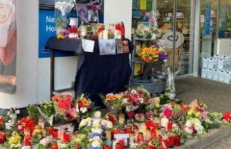 Almanya bu cinayeti konuşuyor: 'Maske tak' diyen genç kasiyeri vahşice öldürdü
