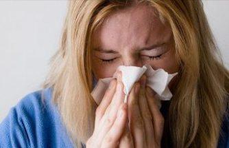 Doktorlar açıkladı: Neden herkes birdenbire hastalanmaya başladı?