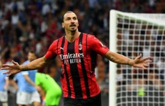 Ibrahimovic, Bruno Alves'in rekorunu kırdı