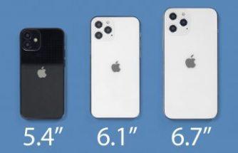 iPhone 13 modelleri tanıtıldı: İşte tüm özellikleri ve Türkiye fiyatları