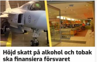 İsveç'te 2023 ve 2024'de sigara fiyatlarında büyük artış yaşanacak