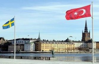 Türkiye'nin Stockholm Büyükelçiliği'nden Türkiye'den İsveç'e seyahat duyurusu