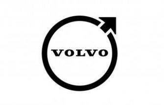 Volvo logosu değişti! İşte yeni tasarım