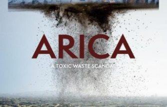 BIFED'de büyük ödülü İsveç-Şili ortak yapımı 'Arica' aldı