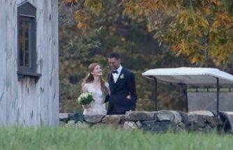 Bill Gates'in kızı Jennifer Gates imam nikahı ile evlendi