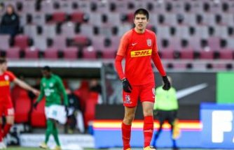 Genç oyuncu Zidan Sertdemir, tercihini Türkiye'den değil Danimarka'dan yana kullandı