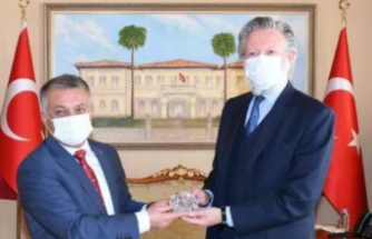İsveç Başkonsolos Ericson: Antalya'ya gelmek için pek çok sebep var
