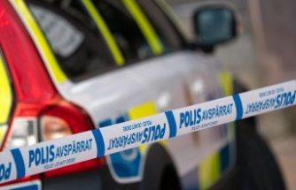 İsveç'te bir ceset bulundu